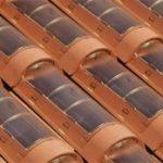 Tegole Solari Fotovoltaiche per i centri storici