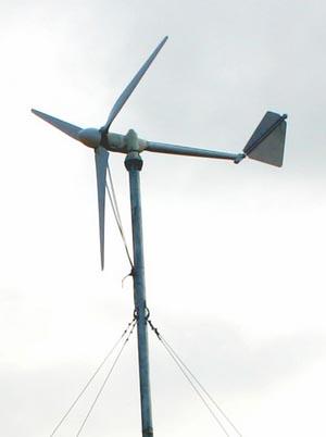 Mini Eolico Domestico Costi e Convenienza - Pannelli Fotovoltaici Solari