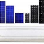Pannelli Fotovoltaici per alimentare Condizionatori d'Aria