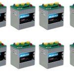 Le Batterie per i Pannelli Fotovoltaici Prezzi e Caratteristiche