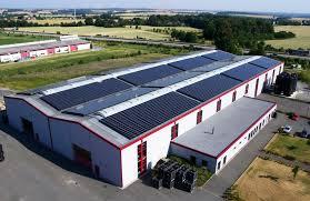 Affitto il tetto per il fotovoltaico - Fotovoltaiconorditalia 14