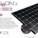 Moduli Fotovoltaici Lg Neon Prezzi ed Opinioni