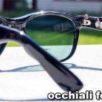 Occhiali Fotovoltaici per Produrre Energia Elettrica