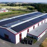 Fotovoltaico sui Tetti di Capannoni Consigli e Guida all' Acquisto