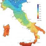 Quanto produce un Impianto Fotovoltaico in Italia