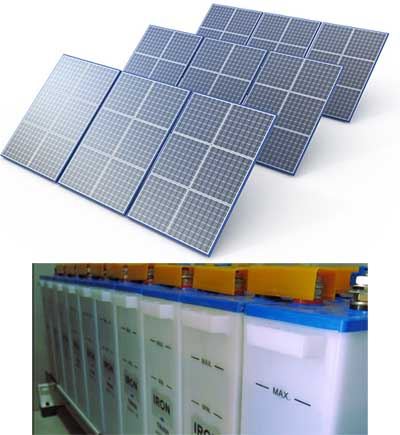 impianti fotovoltaici con accumulo prezzi