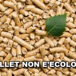 Il Pellet è ecologico o Inquina? La verità di uno studio