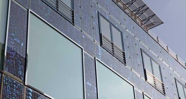 fotovoltaico-facciata